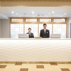 Отель Kuretake-Inn Premium Ogakiekimae Огаки фото 11