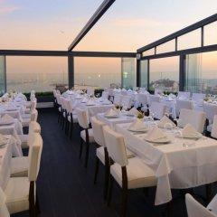Citycenter Hotel Стамбул помещение для мероприятий фото 2