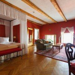 The Three Sisters Hotel комната для гостей фото 4