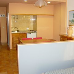 Апартаменты The White Apartments by Ibiza Feeling - Adults Only интерьер отеля