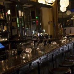 Renaissance Amsterdam Hotel гостиничный бар