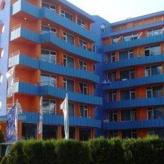 Отель Amaris Болгария, Солнечный берег - отзывы, цены и фото номеров - забронировать отель Amaris онлайн фото 5