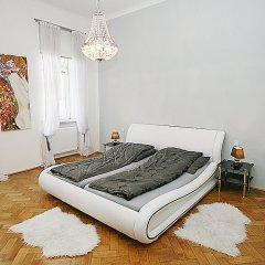 Отель Urban-Loritz Австрия, Вена - отзывы, цены и фото номеров - забронировать отель Urban-Loritz онлайн комната для гостей фото 3
