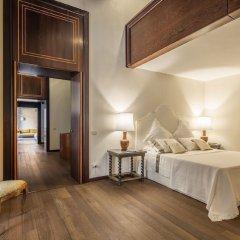 Отель Palazzo Berardi Италия, Рим - отзывы, цены и фото номеров - забронировать отель Palazzo Berardi онлайн сейф в номере