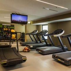 Отель The Prime Energize Монте-Горду фитнесс-зал фото 3