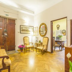 Отель Tourist House Liberty Италия, Флоренция - отзывы, цены и фото номеров - забронировать отель Tourist House Liberty онлайн интерьер отеля
