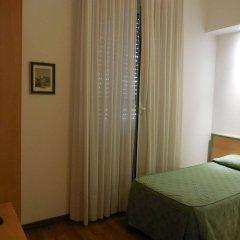 Отель Iris Генуя комната для гостей