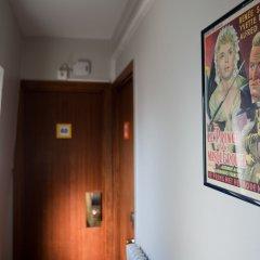 Отель Odessa Montparnasse Париж интерьер отеля фото 3