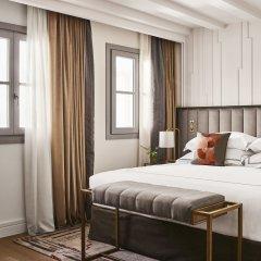 Отель Gran Hotel Inglés Испания, Мадрид - 1 отзыв об отеле, цены и фото номеров - забронировать отель Gran Hotel Inglés онлайн комната для гостей фото 4
