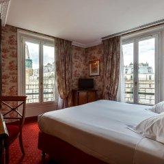 Отель Villa Eugenie комната для гостей
