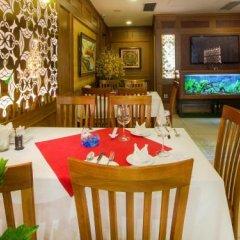 Отель Emerald Hotel Вьетнам, Ханой - отзывы, цены и фото номеров - забронировать отель Emerald Hotel онлайн детские мероприятия