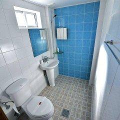Tori Hotel ванная фото 2