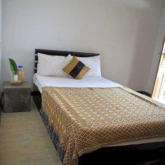 Отель Coco Mari Beach Villa комната для гостей фото 5