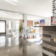 Отель L.A. Sky Boutique Hotel США, Лос-Анджелес - отзывы, цены и фото номеров - забронировать отель L.A. Sky Boutique Hotel онлайн интерьер отеля фото 2