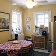 Отель Adams Inn США, Вашингтон - отзывы, цены и фото номеров - забронировать отель Adams Inn онлайн питание фото 2