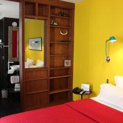 Отель Prince De Conti Франция, Париж - отзывы, цены и фото номеров - забронировать отель Prince De Conti онлайн сейф в номере