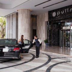 Отель Pullman Vung Tau фото 4