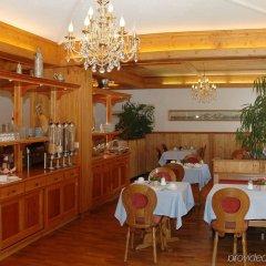 Отель Simi Швейцария, Церматт - отзывы, цены и фото номеров - забронировать отель Simi онлайн питание фото 2