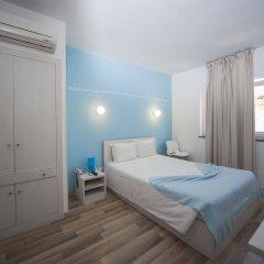 Hotel Made Inn комната для гостей