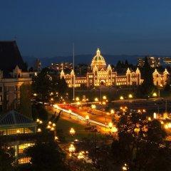 Отель Magnolia Hotel & Spa Канада, Виктория - отзывы, цены и фото номеров - забронировать отель Magnolia Hotel & Spa онлайн фото 5