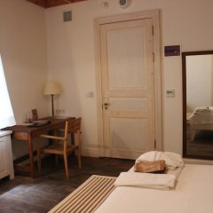 Отель Adahan Istanbul Стамбул удобства в номере фото 2