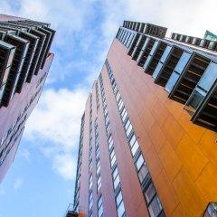 Апартаменты Approved Serviced Apartments VIP вид на фасад фото 4