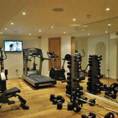 The Westbridge Hotel фитнесс-зал