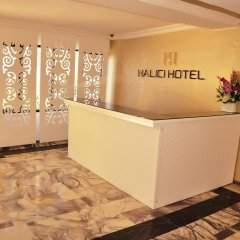 Halici Hotel - All Inclusive спа