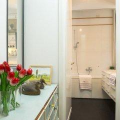 Отель Hintown Industrial Chic ванная
