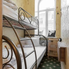 Гостиница Winterfell Chistye Prudy Москва комната для гостей фото 3