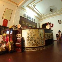 Отель Gold 2 Вьетнам, Хюэ - отзывы, цены и фото номеров - забронировать отель Gold 2 онлайн интерьер отеля