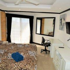 Отель Stylish 2 bed Condo Jomtien Паттайя фото 5