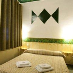 Отель Hostal Que Tal комната для гостей фото 3