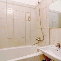 Апартаменты СТН Апартаменты на канале Грибоедова Санкт-Петербург ванная