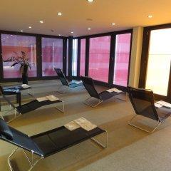 Radisson Blu Hotel, Lucerne фитнесс-зал фото 3