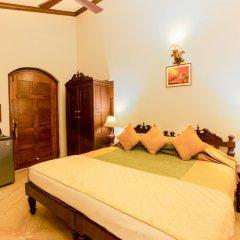 Отель Casa Severina Индия, Гоа - отзывы, цены и фото номеров - забронировать отель Casa Severina онлайн удобства в номере фото 2