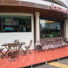 New Suanmali Hotel бассейн