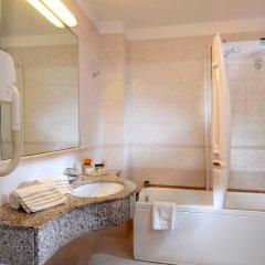 Отель Ca' Rialto House Италия, Венеция - 2 отзыва об отеле, цены и фото номеров - забронировать отель Ca' Rialto House онлайн ванная