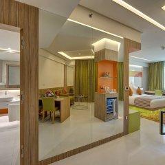 Al Khoory Atrium Hotel детские мероприятия фото 2