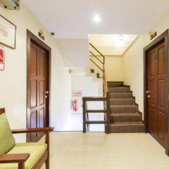 Отель House of Wing Chun Патонг интерьер отеля