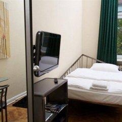 Отель ArtHotel Connection удобства в номере фото 2