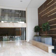 Отель myLUXAPART Las Condes интерьер отеля фото 2
