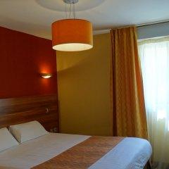 Отель Hôtel Régence Франция, Ницца - отзывы, цены и фото номеров - забронировать отель Hôtel Régence онлайн комната для гостей