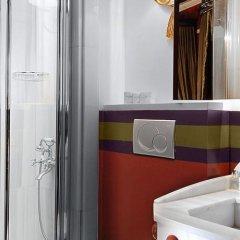 Premist Hotel Турция, Стамбул - 5 отзывов об отеле, цены и фото номеров - забронировать отель Premist Hotel онлайн ванная фото 2