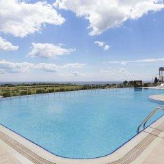 Ramada Tekirdag Hotel Турция, Текирдаг - отзывы, цены и фото номеров - забронировать отель Ramada Tekirdag Hotel онлайн бассейн фото 3