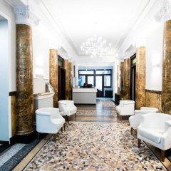 Hotel Astoria Torino Porta Nuova спа