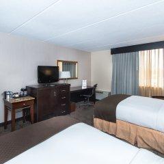 Отель DoubleTree by Hilton Columbus/Worthington США, Колумбус - отзывы, цены и фото номеров - забронировать отель DoubleTree by Hilton Columbus/Worthington онлайн удобства в номере фото 2