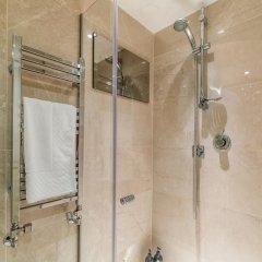 Отель Bedfordbury ванная