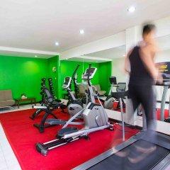 Отель Baan Karon Resort фитнесс-зал фото 2