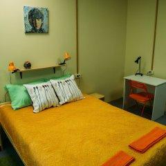 Nice Hostel on Peterburgskaya комната для гостей фото 2